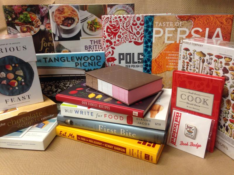 24 Days Of Holiday Gift Recommendations The Bookloft