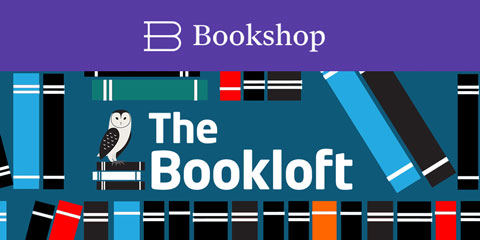 Shop our Bookshop!